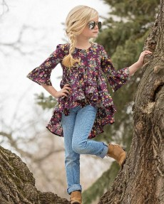 Comfy Tops Ideas That Are Worth For Girls06