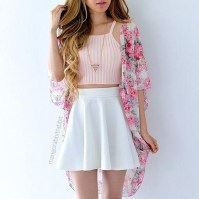 Comfy Tops Ideas That Are Worth For Girls17