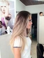 Elegant Brunette Hairstyles Ideas For Lovely Women15