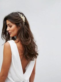 Elegant Wedding Hairstyle Ideas For Brides To Try04