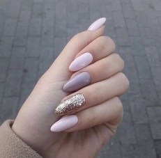 Fashionable Pink And White Nails Designs Ideas You Wish To Try21
