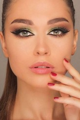 Latest Prom Makeup Ideas Looks Fantastic For Women03