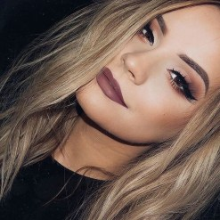 Latest Prom Makeup Ideas Looks Fantastic For Women04