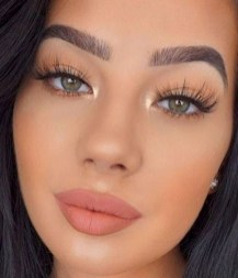 Latest Prom Makeup Ideas Looks Fantastic For Women28