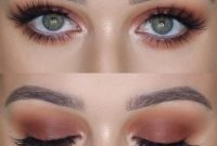 Magnificient Makeup Ideas For Beginner To Try This Year06