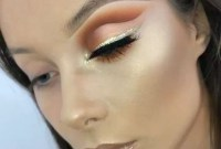 Magnificient Makeup Ideas For Beginner To Try This Year07