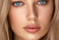 Magnificient Makeup Ideas For Beginner To Try This Year13
