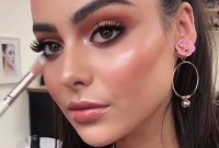 Magnificient Makeup Ideas For Beginner To Try This Year15