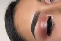 Magnificient Makeup Ideas For Beginner To Try This Year21