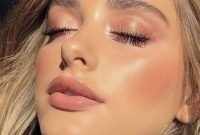 Magnificient Makeup Ideas For Beginner To Try This Year26