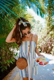 Newest Summer Beach Outfits Ideas For Women 201914