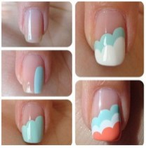Outstanding Nail Art Tutorials Ideas That Youll Love21