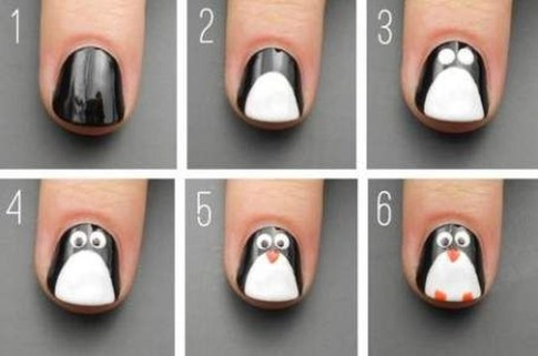 Outstanding Nail Art Tutorials Ideas That Youll Love39
