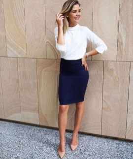 Pretty Work Outfits Ideas To Achieve A Career In 201905