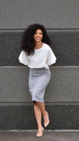 Pretty Work Outfits Ideas To Achieve A Career In 201935