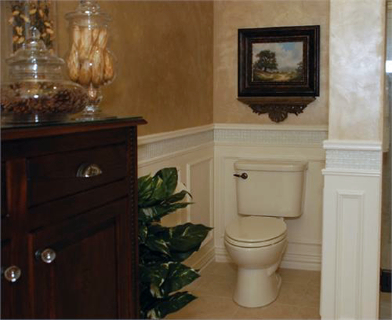 Wainscoting: A Classic Or A Trend?
