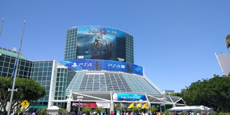Alle E3-Pressekonferenzen auf einen Blick