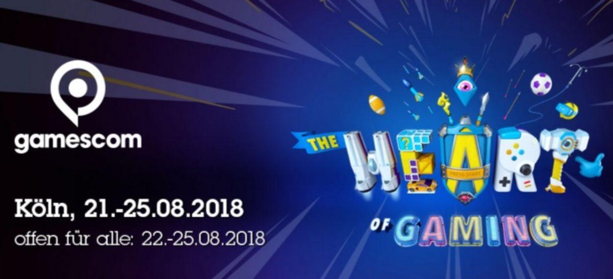 gamescom 2018 Abschlussbericht – Spektakuläre Neuheiten zum 10-jährigen Jubiläum