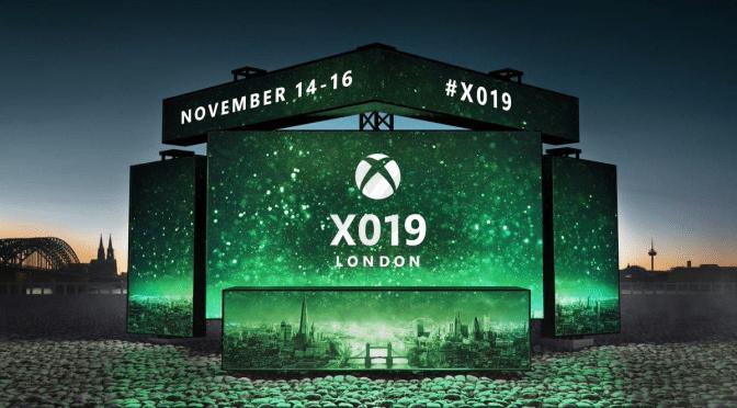 XO19: Das größte Xbox Inside-Event bisher – wir waren dort