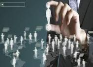 cia social media network