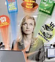 Sell Advertising Online Make Money