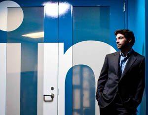 Jeff Weiner CEO of LinkedIn