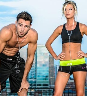 Fitness Exercise Motivation Gadgets