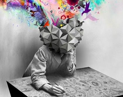 cultivate a creative mind - creativity