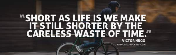 Short Life Quote