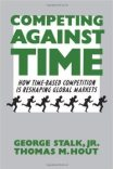 Competing Against Time Book