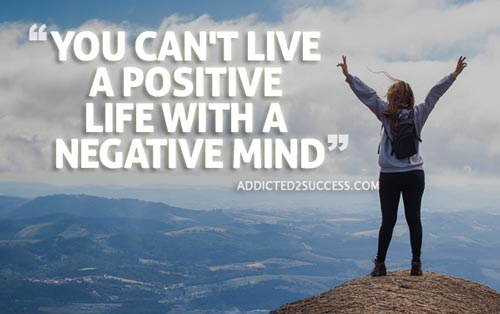 3 Things Positive Thinking Does And Does Not Do For You