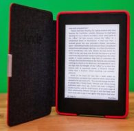 Kindle Paperwhite Success