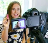 Becoming A Vlogger