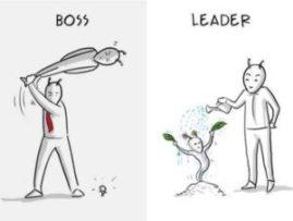 boss-vs-leader-no-management-needed