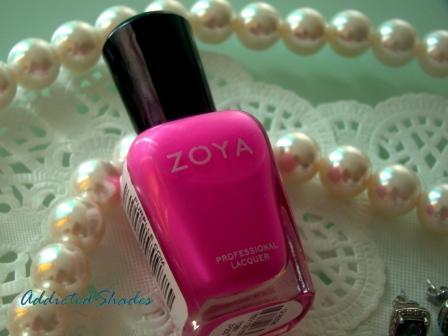 Zoya Tobey