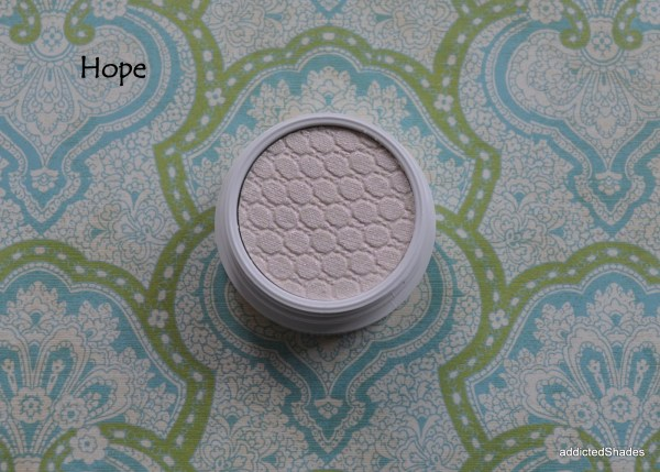 Hope from Colourpop Metamorphosis