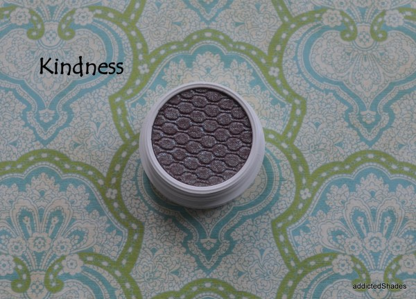 Kindness from Colourpop Metamorphosis