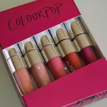 Colourpop Kitty
