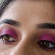 Fuschia Eyes
