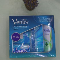 #SubscribetoSmooth Gillette Venus