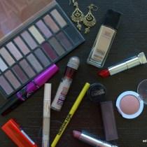 One Brand Makeup Look