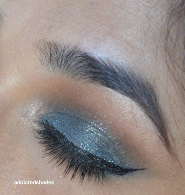 Krinkle Eyeshadow
