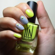 LYN Keen on this Green