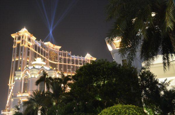 Hotel Galaxy Grand, Macau