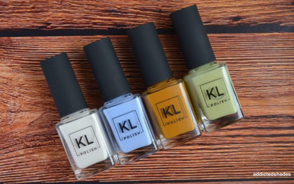 KL Polishes