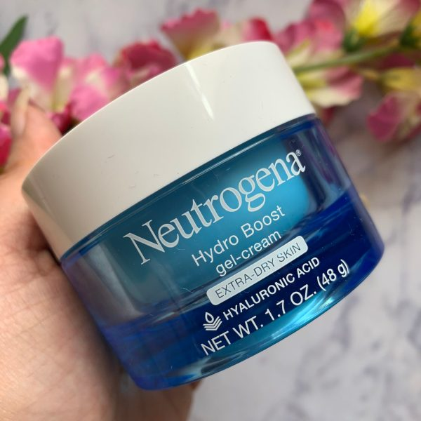 Neutrogena Hydroboost Gel Cream