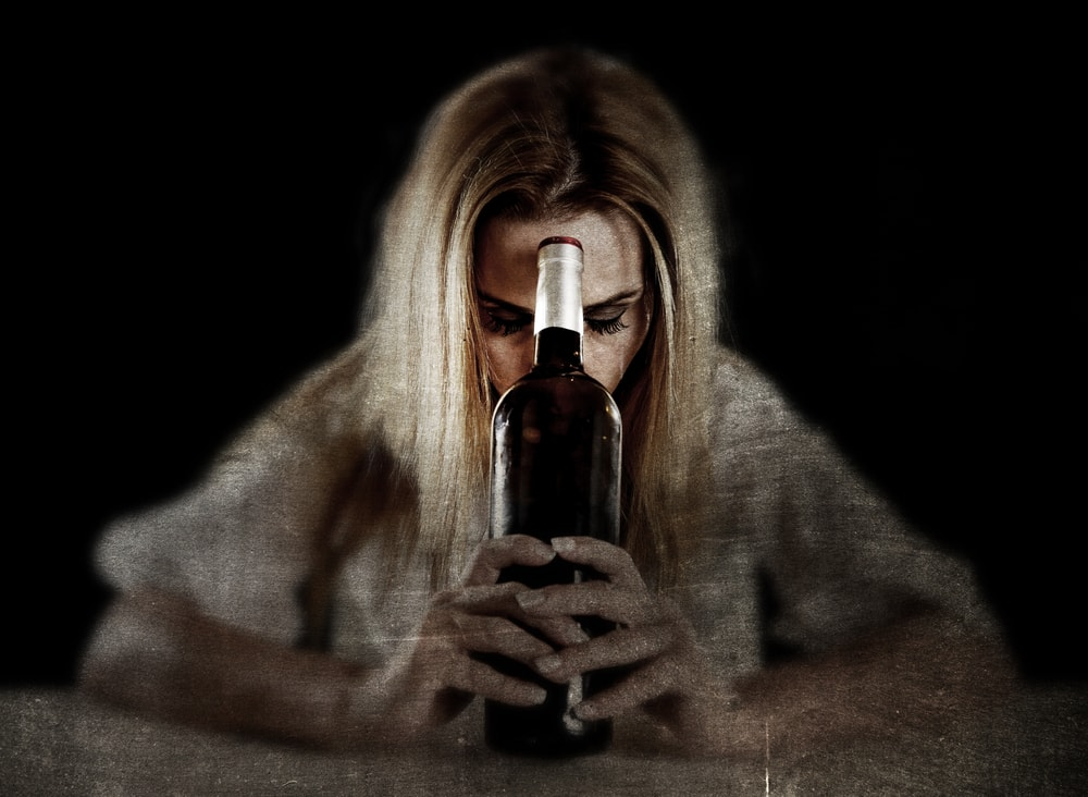 Depression And Alcoholism | Addicted to Alcohol