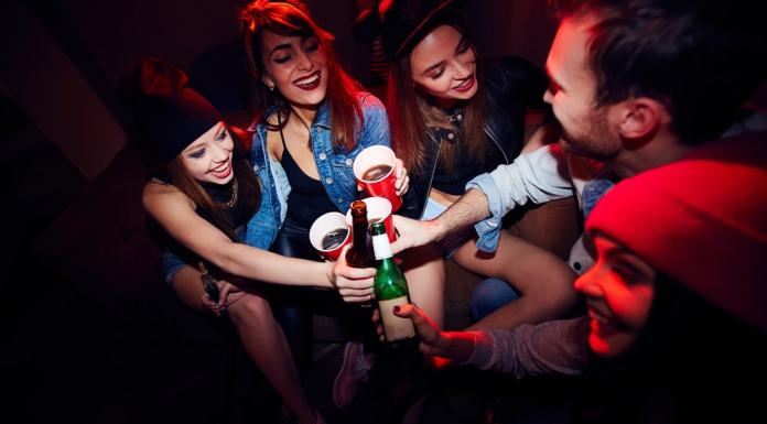 How to Stop Your Kids Drinking Alcohol at College