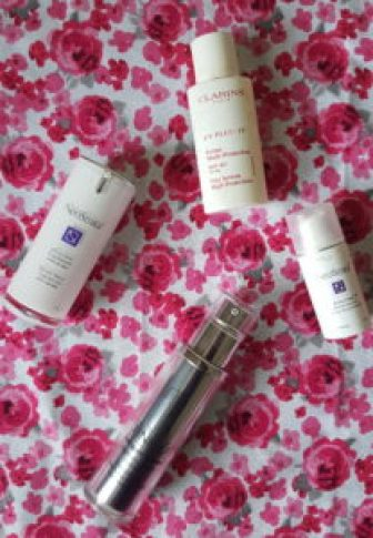 clinique serum review