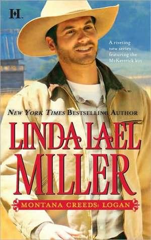 Book Review: Montana Creeds: Logan